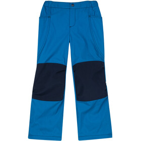 Finkid Kuuhullu Pants Children blue